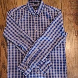 J.Crew Jaspe shirt